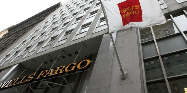 Why Wells Fargo Is a 'Must-Own Stock'