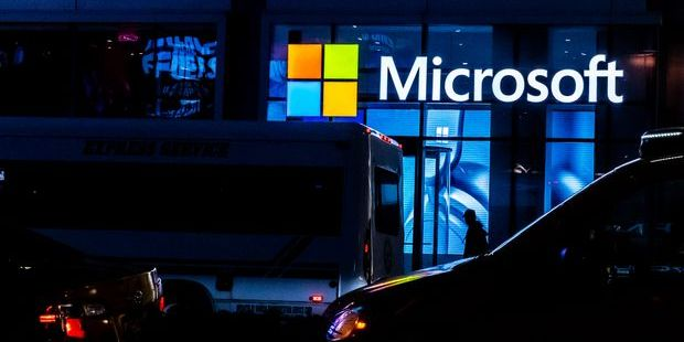 Microsoft Stock Could Have 50% Upside. Here's Why.