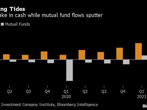 Rich Americans Fleeing Tax Hikes May Turbocharge Shift to ETFs