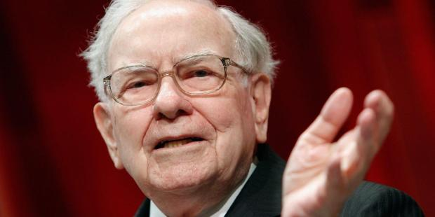 Warren Buffett predicts 'red hot' US inflation as economy takes off