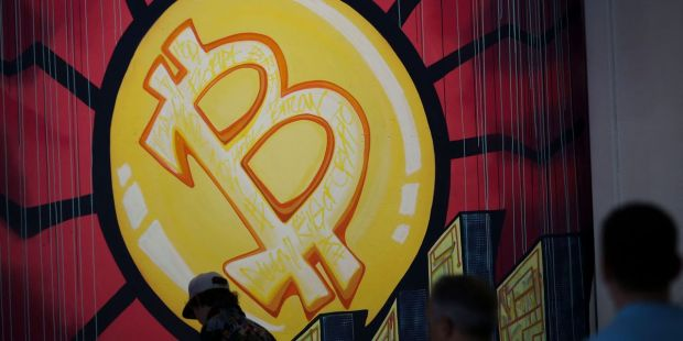 Bitcoin price jumps 12% and the crypto is now trading above $40,000