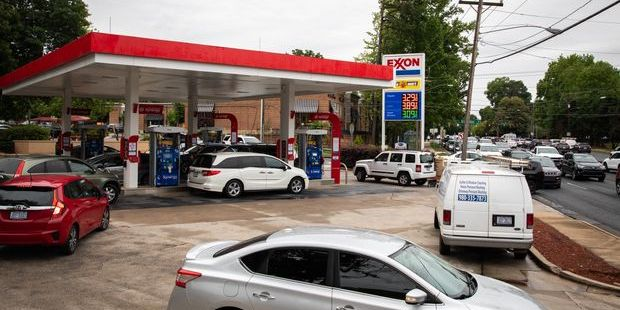 Exxon Stock Could Rise 40%, With Big Dividend Growth