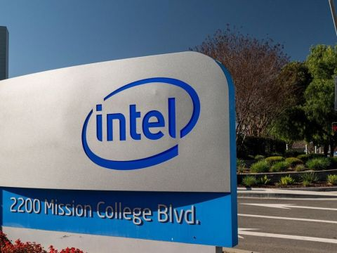 Intel stock drops as signs of continued AMD share gains eclipse earnings beat