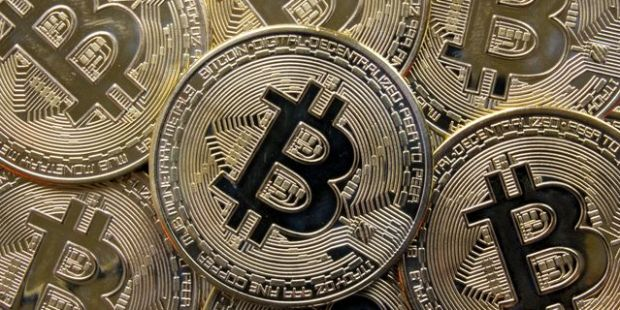 Bitcoin Isn't the Only One Surging on Infrastructure. These Blockchain ETFs Are Too.