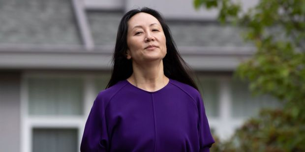 Canadian judge reserves decision on Huawei CFO's extradition