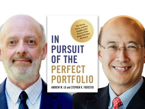 How 10 of the world's smartest investors can help you build your perfect portfolio