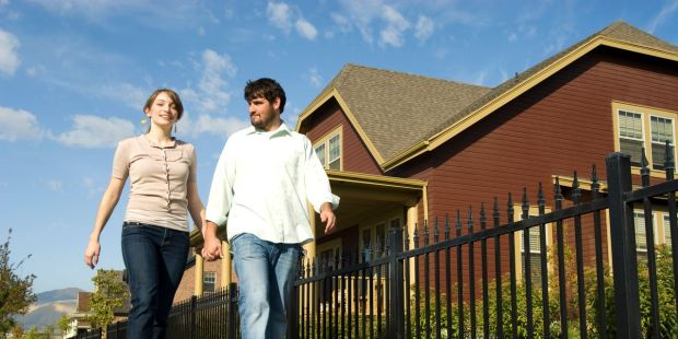 Mortgage rates moved higher this week for the first time in more than a month