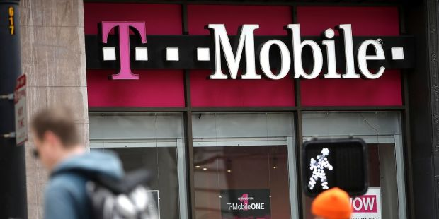 T-Mobile is looking into a hack of 100 million customers' data