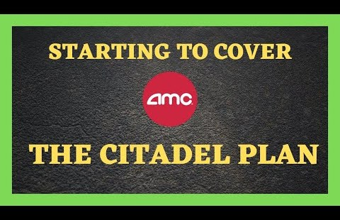 AMC STOCK | CITADEL STARTING TO COVER