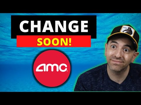 AMC STOCK – This Might maybe Be Over (Now now not FUD)