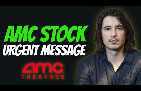 AMC STOCK 🔥 BIG NEWS FOR AMC STOCK!   FAKE SHORT SQUEEZE INFORMATION (Need To Know This!)
