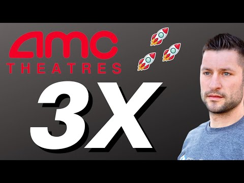 AMC STOCK UPDATE – HEDGE FUND TRIPLES POSITION AND TEAM CRUSHES IT ON SPY TODAY