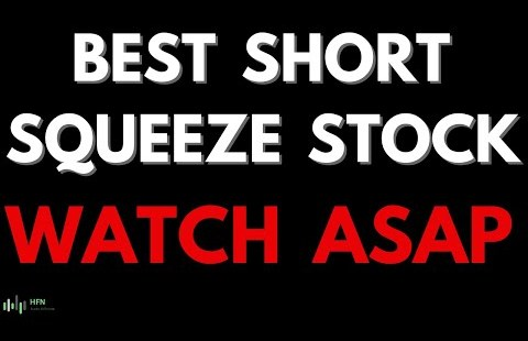 ⭐️ Finest Brief Squeeze Stocks – Occurring Now? WATCH FOR THE BREAKOUT?