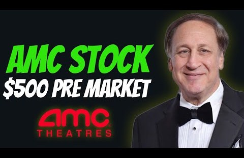 AMC STOCK 🔥 Why AMC Will Explode Subsequent Week!!   Media Triggering the MOASS (Urgent Exchange)