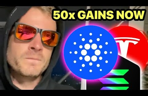 These 5 Alt Money Will 20x In 15 Days (HUGE Events)