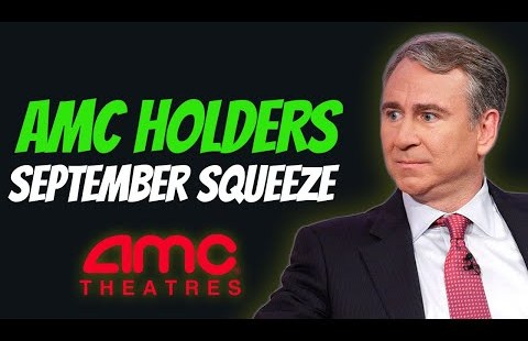 AMC STOCK 🔥 CITADEL JUST DID THIS!! | GARY GENSLER DROPS A MASSIVE BOMBSHELL! (Short Squeeze Update)
