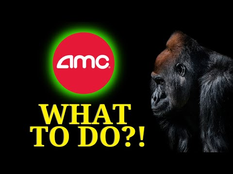 What Happens If AMC Squeezes This Week (Yom Kippur)? AMC STOCK ANALYSIS + NEW OPTIONS
