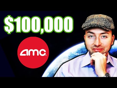 🔥AMC STOCK THE BIGGEST SHORT SQUEEZE IN HISTORY