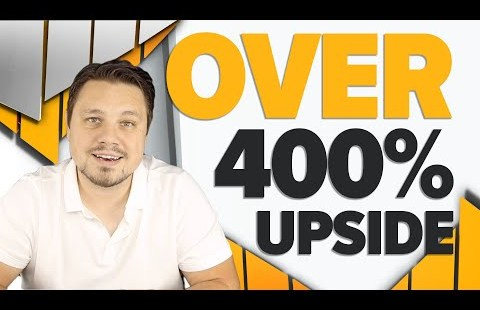 3 Sturdy Decide Stocks!! 1 Has An Over 400% Upside!!!