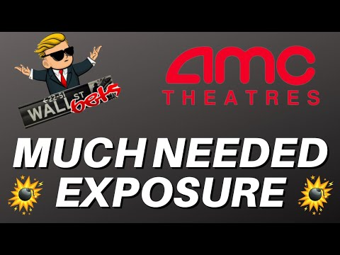 AMC STOCK UPDATE – WHAT HAPPENED TODAY?!