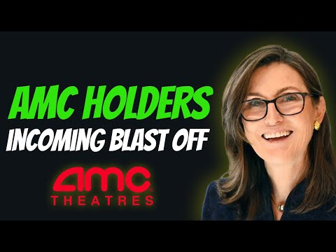AMC STOCK 🔥 URGENT MESSAGE TO ALL AMC STOCK HOLDERS! | THIS IS BIG!!