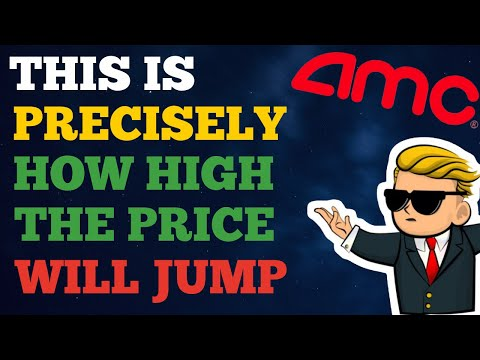 AMC Stock – This Is Exactly How Excessive The Label Will GO For the length of The Squeeze