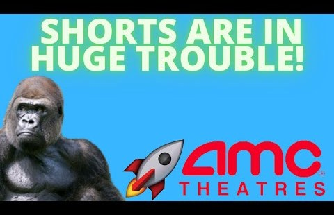 AMC STOCK: SHORTS ARE IN MASSIVE TROUBLE – NEXT BIG LEG UP INCOMING? – (Amc Inventory Analysis)