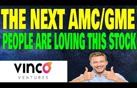 BBIG STOCK HAVING A GREAT WEEK! IMPORTANT NEWS AND INFOMRATION FROM VINCO VENTURES