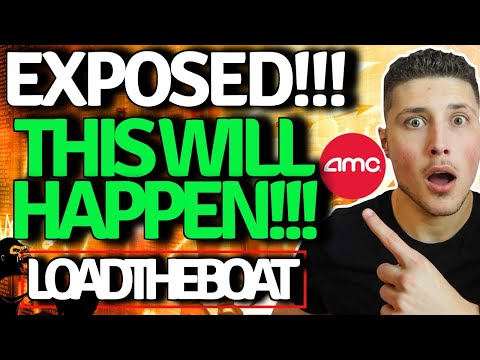 AMC STOCK TRUTH EXPOSED! 💥 THIS WILL BE EPIC! 🚀 + EXPECTATIONS FOR AMC STOCK!