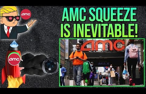 🚀 AMC STOCK | THIS IS ABOUT TO HAPPEN NEXT!