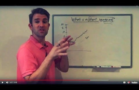 What's a Brief Squeeze?  How Can You Earnings From It? Segment 1 🔥