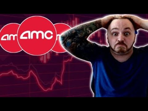 AMC Stock 6/22 – Reversal Pattern, Mark Predictions, Upcoming Acquisitions, and GME Stock Providing!