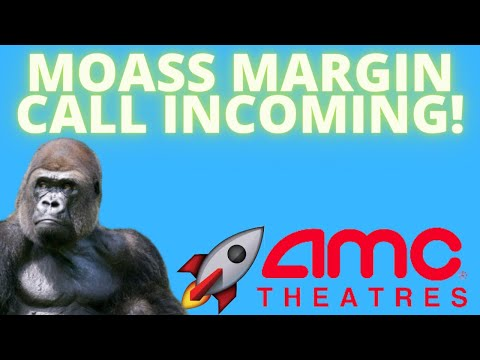AMC STOCK: THE MOASS MARGIN CALL! – SHORTS HAVE HUGE PROBLEMS – (Amc Inventory Evaluation)