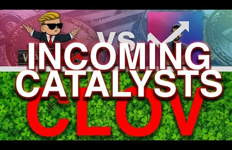 CLOV STOCK SHORT SQUEEZE CATALYST Issues to behold out for | Wall Avenue Stonks vs Wall Avenue Bets