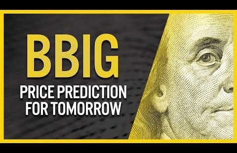 BBIG Inventory Analysis – Vinco Ventures Inventory Tag Prediction for Day after nowadays September 22nd