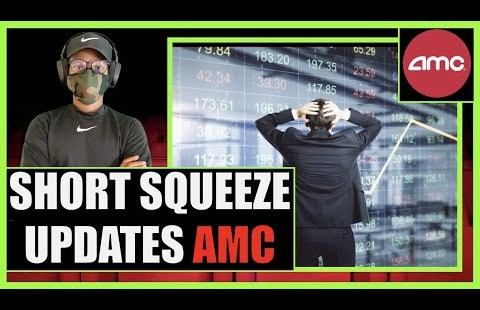 AMC STOCK| Short Squeeze Updates and What's Subsequent