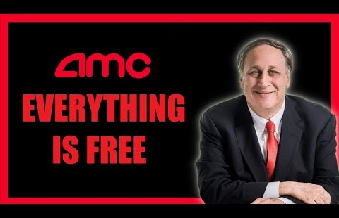 WHY AMC STOCK WILL BE SQUEEZING NEXT WEEK