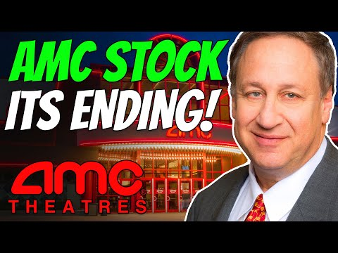 BREAKING: AMC WILL EXPLODE NEXT WEEK! – AMC HOLDERS MUST KNOW THIS! (AMC Stock Quick Squeeze Update)