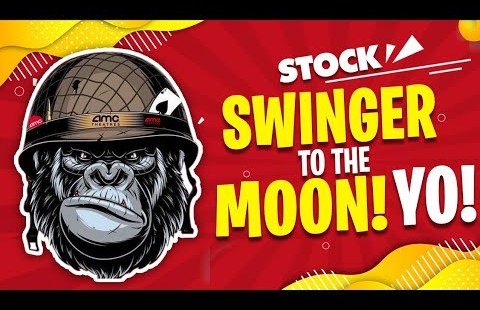 AMC Stock | LET'S GOOOO Colossal Week Gang | Watch The Shill / FUD Activity This Week APES | Penal advanced Time