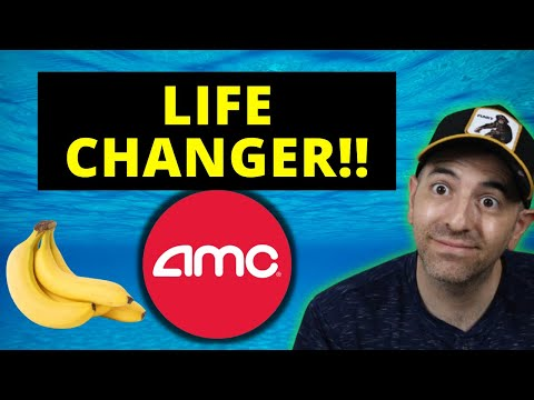 This Data Is Going To Trade Your Lifestyles Forever!!! AMC STOCK May maybe well Go Bananas!! AMC PRICE PREDICTION