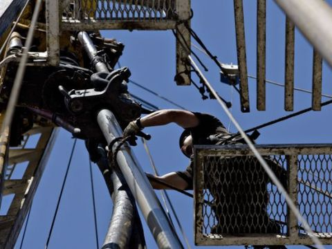 6 Energy Stocks Ready to Pump Out Cash