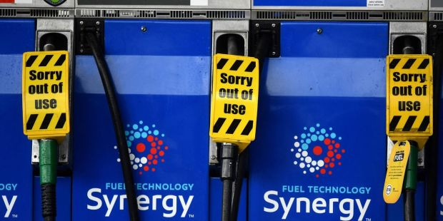 Global energy woes take center stage as U.S