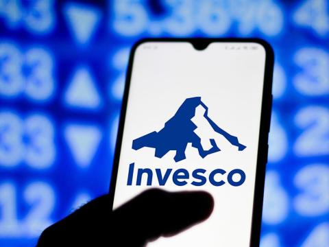 Invesco, Canadian National Railway Rise Premarket; Manchester United Falls