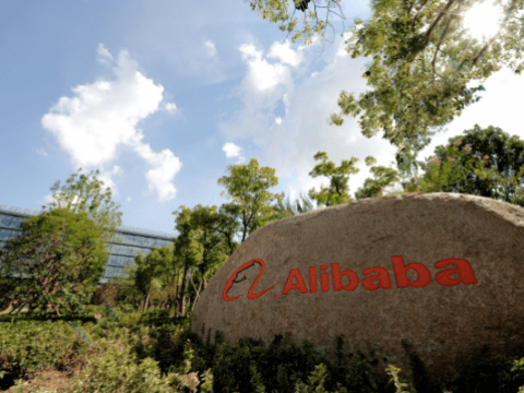 Why Alibaba Shares Are Trading Lower Today