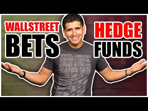 GME Short Squeeze Outlined – Stock Market Manipulation By Hedge Fund Billionaires vs WallStreetBets