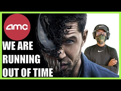 AMC WE ARE RUNNING OUT OF TIME | Tik Tok For Retail