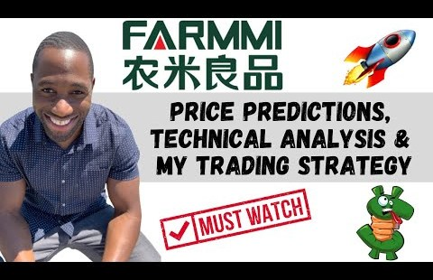 FAMI STOCK (Farmmi)   Keep Predictions   Technical Evaluation   AND My Buying and selling Approach!