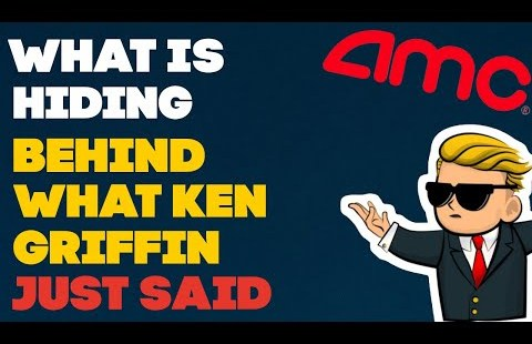 AMC Inventory – Reacting To What Ken Griffin Simply Acknowledged