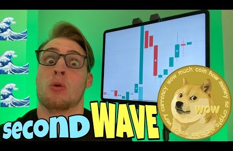 🌊 Dogecoin MASIVE SECOND WAVE ACTION 🌊