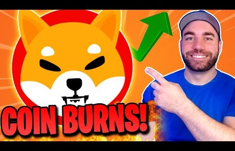 SHIBA INU COIN BURNS! WHAT IS HAPPENING RIGHT NOW & IN THE FUTURE! SHIB HOLDERS NEED TO SEE THIS!
